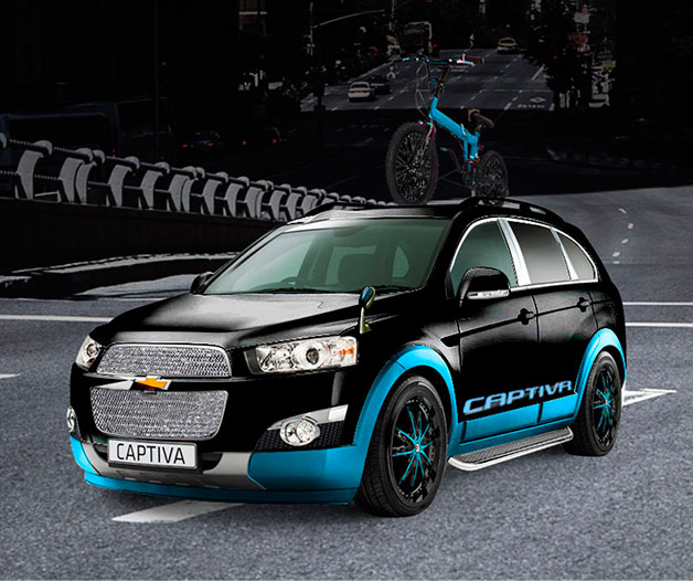 Chevrolet Sonic